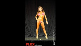 Adriana Valero - Bikini A 35+ - Teen, Collegiate and Masters 2012 thumbnail