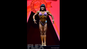 Myriam Capes - 2015 IFBB Arnold Europe thumbnail