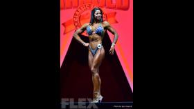 Michelle Blank - 2015 IFBB Arnold Europe thumbnail