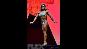 Marta Aguiar - 2015 IFBB Arnold Europe thumbnail