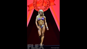 Whitney Jones - 2015 IFBB Arnold Europe thumbnail