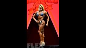 Regiane da Silva - 2015 IFBB Arnold Europe thumbnail