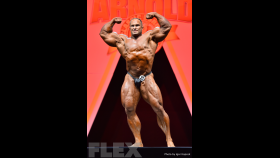 Alex Federov - 2015 IFBB Arnold Europe thumbnail