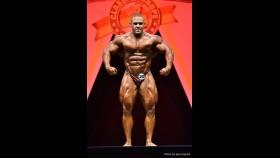 Alex Lesukov - 2015 IFBB Arnold Europe thumbnail