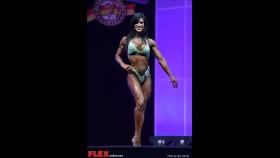 Marta Aguiar - 2014 IFBB Arnold Europe thumbnail