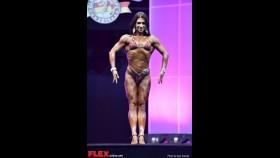 Aurika Tyrgale - 2014 IFBB Arnold Europe thumbnail