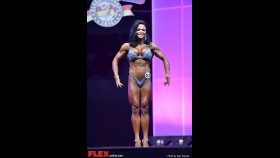 Myriam Capes - 2014 IFBB Arnold Europe thumbnail