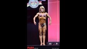 Amanda Hatfield - 2014 IFBB Arnold Europe thumbnail