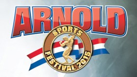 2015 Arnold Classic Schedule of Events thumbnail