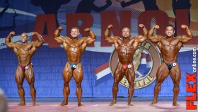 Coverage of the 2014 Arnold Classic thumbnail
