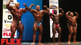2014 NY Pro Prejudging Assessment with Dennis James thumbnail