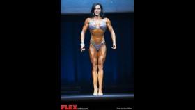 Rinnah Schmid - Pro Figure - 2014 Australian Pro thumbnail