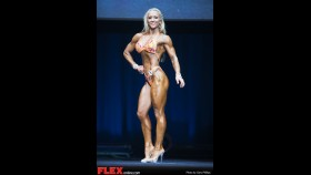 Amanda Doherty - Pro Figure - 2014 Australian Pro thumbnail