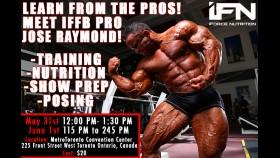 Learn from IFBB Pro Jose Raymond thumbnail