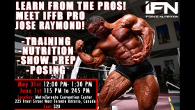 Learn from IFBB Pro Jose Raymond thumbnail