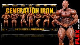 Generation Iron - Spotlight on Ben Pakulski thumbnail