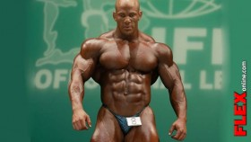 Big Ramy - Shattering the Competition thumbnail