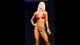 Michelle Brannan, 2012 British Grand Prix thumbnail
