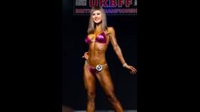 Tanja Canc, 2012 British Grand Prix thumbnail