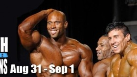 Brandon Hamilton - Men's Lightweight - 2012 North Americans thumbnail