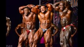 2014 Chicago Pro Open Men First Call-Out Photos thumbnail