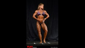 Lisa Stark -  Women's Physique A Open - 2013 North American Chapionships thumbnail
