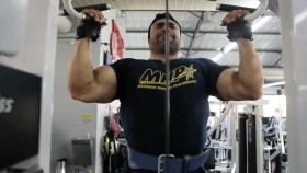 Eduardo Correa Tricep Injury and Recovery: Part 4 thumbnail