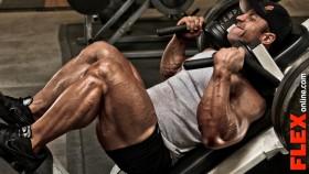 Leg Training from Hell thumbnail