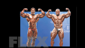 Virtual Posedown: Bertil Fox vs. Roelly Winklaar thumbnail