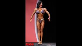 Andrea Cantone - Figure - 2012 IFBB Olympia  thumbnail