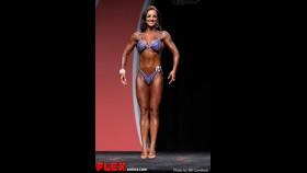 Natalie Waples - Figure - 2012 IFBB Olympia  thumbnail