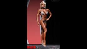 Nicole Wilkins - Figure - 2012 IFBB Olympia  thumbnail