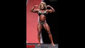 Kim Buck - 2012 Ms. Olympia thumbnail