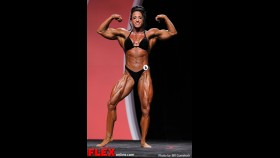 Michelle Cummings - 2012 Ms. Olympia thumbnail