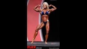 Lisa Giesbrecht - 2012 Ms. Olympia thumbnail