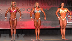 Fitness Prejudging Call Out Report thumbnail