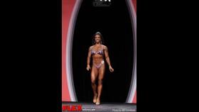 Jodi Boam - Fitness - 2012 IFBB Olympia thumbnail