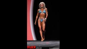 Danielle Ruban - Fitness - 2012 IFBB Olympia thumbnail