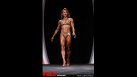 Hollie Stewart - Fitness - 2012 IFBB Olympia thumbnail