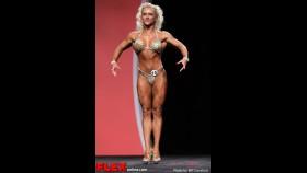 Kizzy Vaines - Fitness - 2012 IFBB Olympia thumbnail