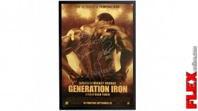 Enter the Generation Iron Scavenger Hunt!  thumbnail
