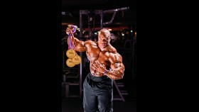 Phil Heath Expo Schedule at the 2014 Toronto Pro thumbnail