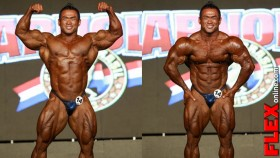 Hidetada Yamagishi to Compete in the 212! thumbnail