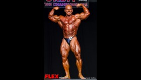 Lee Powell, 2012 British Grand Prix thumbnail