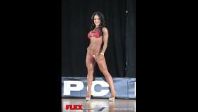 Natalie Abrhiem - Bikini - 2014 IFBB Pittsburgh Pro thumbnail
