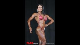 Maggy Cambronero - Figure - 2014 IFBB Pittsburgh Pro thumbnail