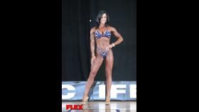 Andrea Cantone - Figure - 2014 IFBB Pittsburgh Pro thumbnail