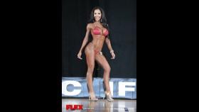 Stacey Alexander - Bikini - 2014 IFBB Pittsburgh Pro thumbnail
