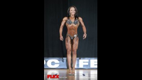 Jessica Canty - Figure - 2014 IFBB Pittsburgh Pro thumbnail