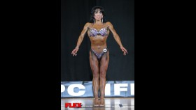 EdithDriver - Figure - 2014 IFBB Pittsburgh Pro thumbnail